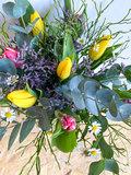 Tulpen boeket_